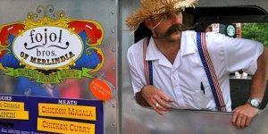 Poslovna priložnost: Ulična prodaja hrane