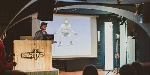 Za nami je tridnevni festival podjetništva, kreativnosti in tehnologije