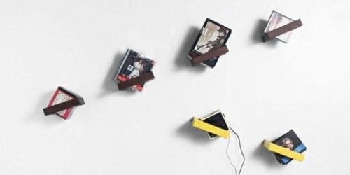 Na Kickstarterju zaživel nov slovenski projekt: 360 SHELF