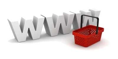 Spletna prodaja se povečuje, prav tako oglaševanje prek spleta