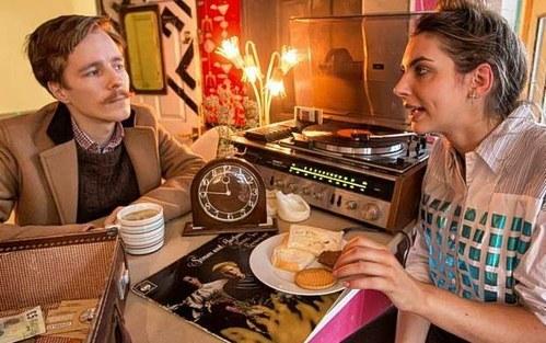 Kavarna Ziferblat odpira svoja vrata v centru Ljubljane – plačali boste le čas, preživet v njej …