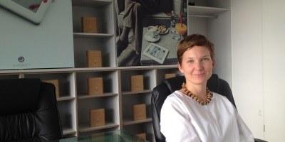 Slovenci s prvo platformo za digitalne znake s tehnologijo e-papirja