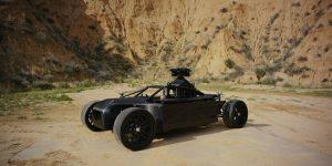 Inovativen avtomobil, ki je prevaral že mnoge