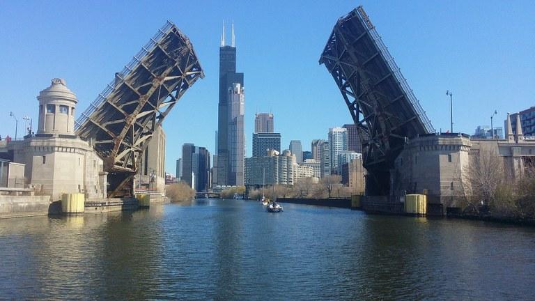 Prijavite se na tailor-made trening v Chicagu