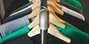 Podjetje z rabljenimi oblačili prejelo 81 milijonov dolarjev