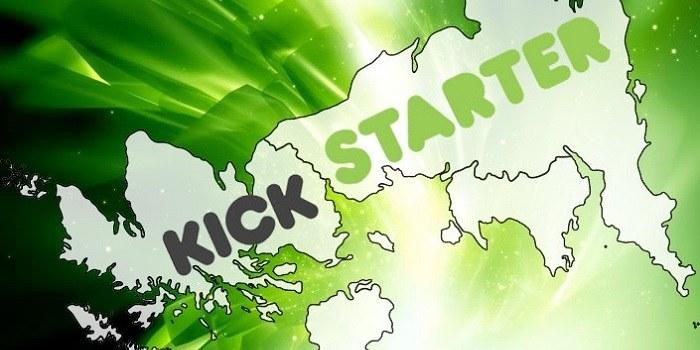 Odgovor strokovnjaka: Katere države podpira Kickstarter