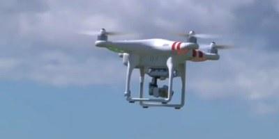 Amazon išče vodjo sistema za letalsko varnost