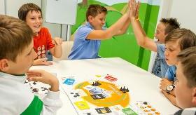 Slovenski izdelek Firma Kids na Indiegogo