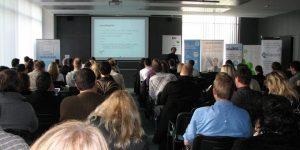 Reportaža z MP dogodka: Kako izboljšati poslovanje podjetja?
