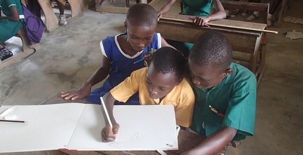 A Story from Africa na Kickstarterju!