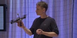 Kakšna so ameriška pravila za drone?