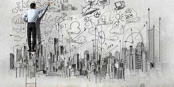 Poslovni načrt za mikro, mala in srednja podjetja