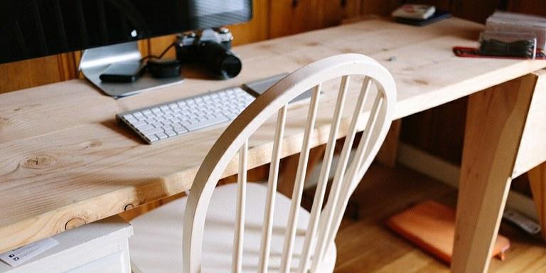 4 načini za povečanje produktivnosti pri delu od doma