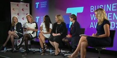 Ženske v poslovnem svetu ostajajo neenakopravne, tudi v Sloveniji