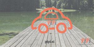 Na izlet s PiPijem!
