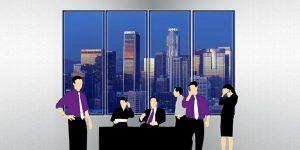 Coworking: 5 prednosti dela v skupnih pisarnah