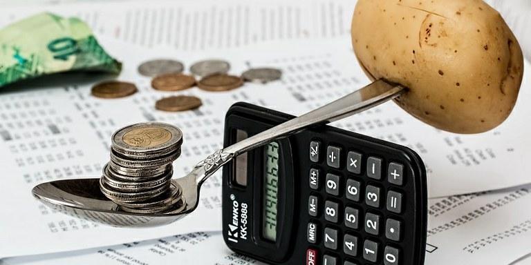 Pridobivanje kredita v kriznih časih