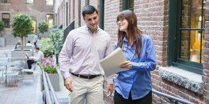 Zamujanje na sestanke bo uničilo vaš odnos s poslovnim partnerjem