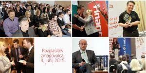 Prihaja zaključna prireditev Najpodjetniška ideja 2014/2015