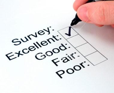 Plačane spletne ankete za študente