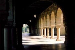 Poletno pripravništvo na Stanfordu