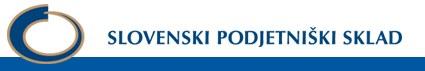 Spremembe Javnega razpisa za Garancije za tehnološke projekte
