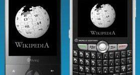 WikiPock s celotno kopijo Wikipedie na vaš mobilnik