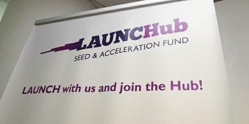 LAUNCHub vabi v svoje vrste slovenske podjetnike
