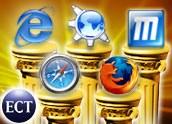 Naj vaša spletna stran deluje pravilno v vseh brskalnikih
