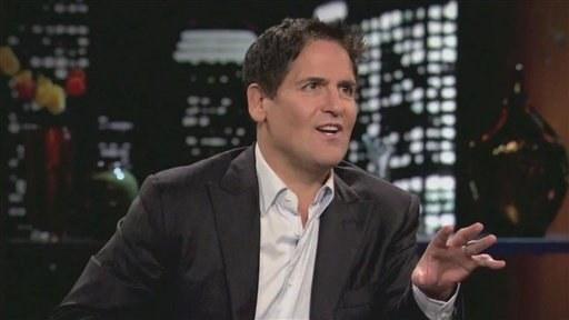 Mark Cuban: 12 nasvetov za startupe