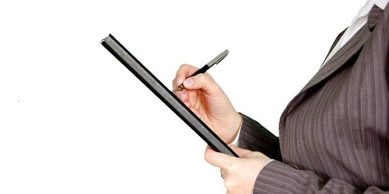 Obvezni in proporočljivi akti za samostojne podjetnike