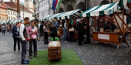 Ljubljana prijazna mladim podjetnikom