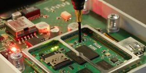 Obvladovanje razvoja elektronike je ključno za prodor na trg inovativnih naprav