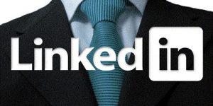 Kako napisati opazno sporočilo na LinkedIn-u?