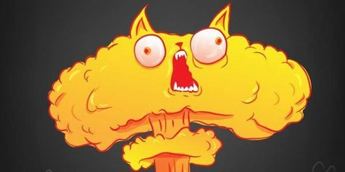 Rekord: »Exploding Kittens« podprlo preko 200 tisoč ljudi