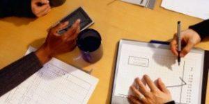 Poslovno planiranje s poslovnim načrtom