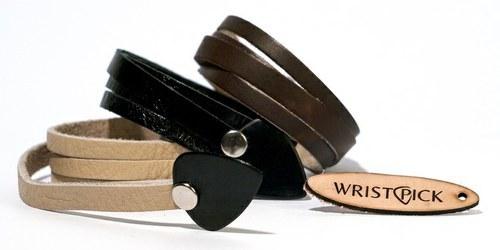 Video: Slovenec razvil unikatne trzalice WristPick, ki jih ne boste izgubili