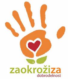 Ljubljana Startup: Zaokroži za dobrodelnost