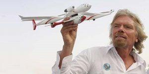 Richard Branson – zgodba o uspehu