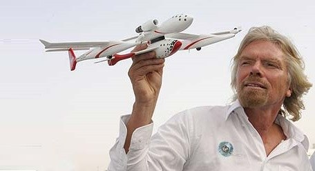 Video: Richard Branson - zgodba o uspehu