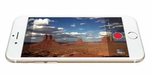 Apple predstavil novi iPhone 6