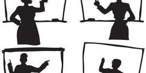 5 napotkov, kako predstavljati kot Steve Jobs