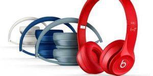 Apple bo odpuščal delavce nedavno prevzetega podjetja Beats