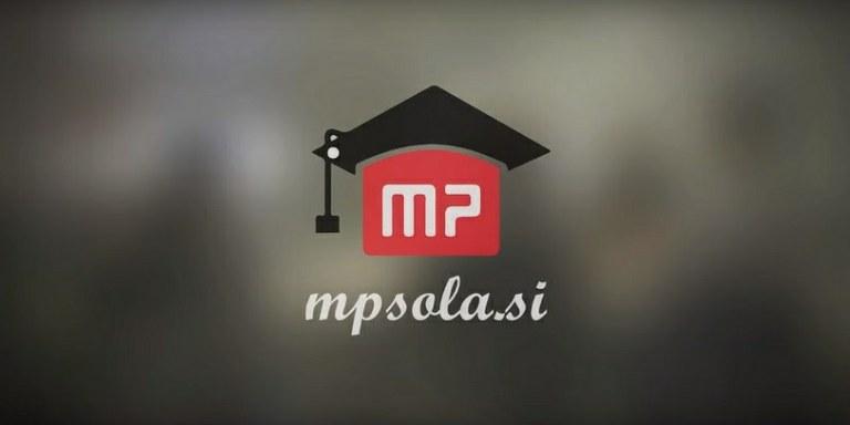 MP šola: [1] Moja ideja