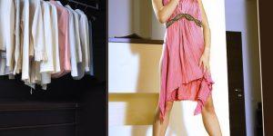 Oblačilni slog odpira vrata – prepoznajte in ustvarite svojega!