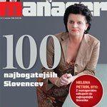 Najbogatejši Slovenci v letu 2009