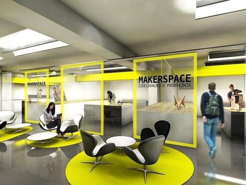 Startup scena v Novem mestu iz dneva v dan bolj napreduje …