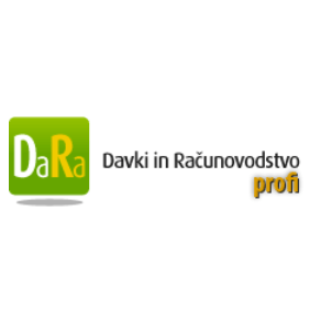 DaRa profi: Nov in največji portal davčno-računovodskih rešitev