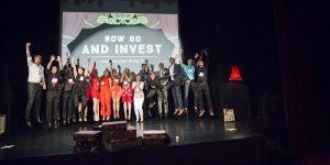Devet startupov ABC pospeševalnika na globalni trg