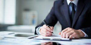 Sklenitev in prekinitev delovnega razmerja